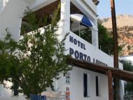 Hotel Porto Loutro